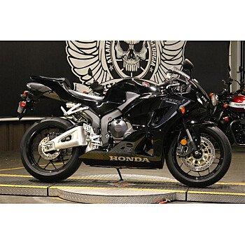 2015 Honda CBR600RR for sale 200712610