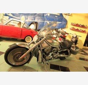 2003 Harley-Davidson V-Rod for sale 200712646