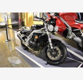 1999 Triumph Speed Triple for sale 200712660