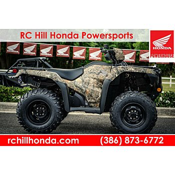 2019 Honda FourTrax Foreman 4x4 ES EPS for sale 200712730