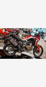 2017 Honda Africa Twin for sale 200712750