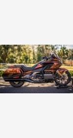 2018 Honda Gold Wing for sale 200712757