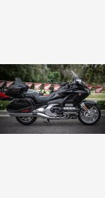 2019 Honda Gold Wing Tour DCT for sale 200712761