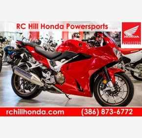 2015 Honda Interceptor 800 for sale 200712763