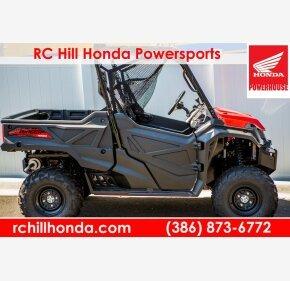 2018 Honda Pioneer 1000 for sale 200712765