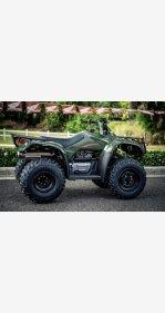 2019 Honda FourTrax Recon for sale 200712775