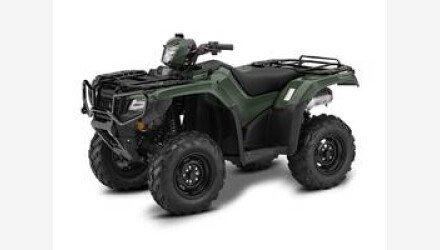 2019 Honda FourTrax Foreman Rubicon 4x4 EPS for sale 200712780