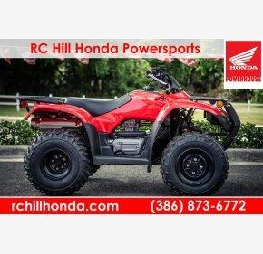 2019 Honda FourTrax Recon for sale 200712787