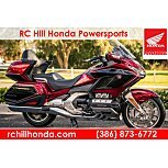 2018 Honda Gold Wing Tour for sale 200712907