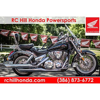 2003 Honda VTX1300 for sale 200712937