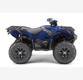 2019 Yamaha Grizzly 700 for sale 200712989
