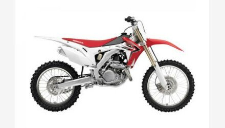 2014 Honda CRF450R for sale 200713047