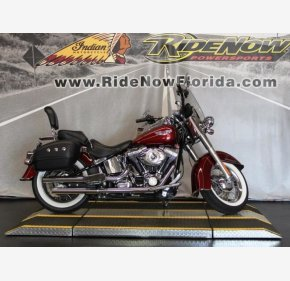 2009 Harley-Davidson Softail for sale 200713204
