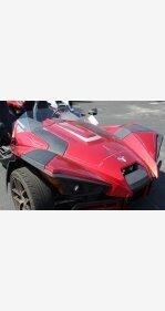2017 Polaris Slingshot SL for sale 200713210