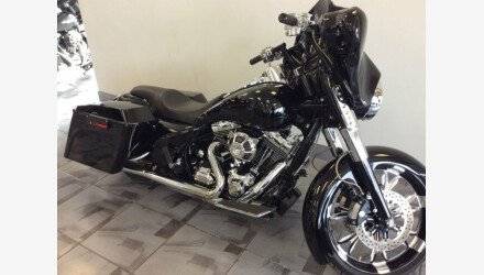 2012 Harley-Davidson Police for sale 200713215