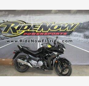 2015 Suzuki GW250 for sale 200713273