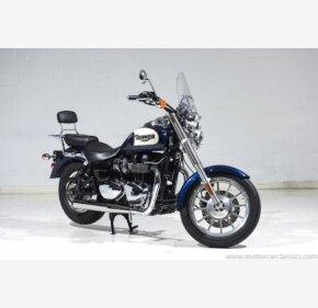 2007 Triumph America for sale 200713411