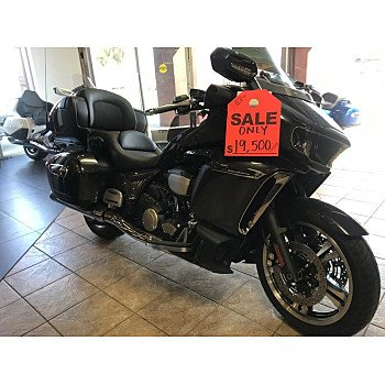 2018 Yamaha Star Venture for sale 200713422