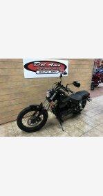 1987 Suzuki Savage for sale 200713475