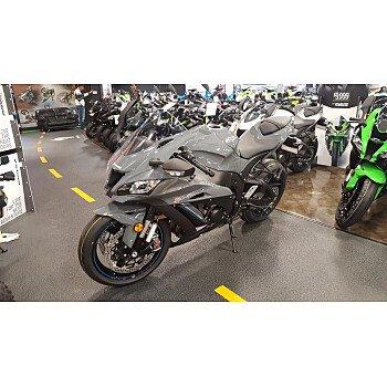 2019 Kawasaki Ninja ZX-10R for sale 200713802