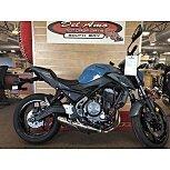 2019 Kawasaki Z650 ABS for sale 200714071