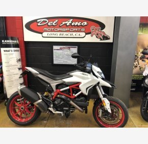 2018 Ducati Hypermotard 939 for sale 200714439