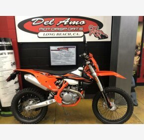 2019 KTM 500EXC-F for sale 200714460