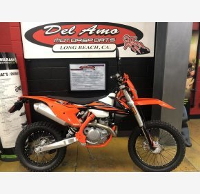2019 KTM 500EXC-F for sale 200714472