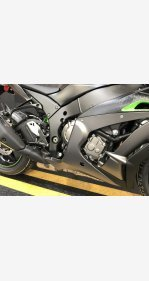 2018 Kawasaki Ninja ZX-10R for sale 200714710