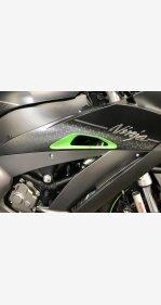 2018 Kawasaki Ninja ZX-10R for sale 200714710