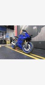 2018 Yamaha YZF-R6 for sale 200714715
