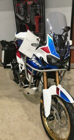 2018 Honda Africa Twin Adventure Sports for sale 200714757