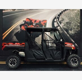 2019 Polaris Ranger Crew XP 1000 for sale 200714758
