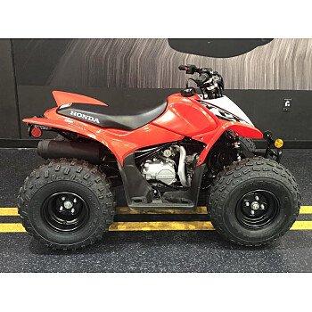 2019 Honda TRX90X for sale 200714799