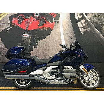 2019 Honda Gold Wing Tour DCT for sale 200714876