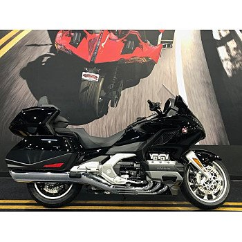 2019 Honda Gold Wing Tour DCT for sale 200714890