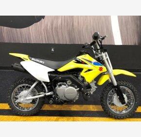 2019 Suzuki DR-Z50 for sale 200714911