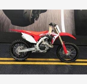 2019 Honda CRF450R for sale 200714912