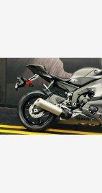 2019 Yamaha YZF-R6 for sale 200714913
