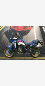 2019 Honda Africa Twin for sale 200714926