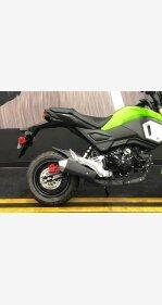 2019 Honda Grom for sale 200714942