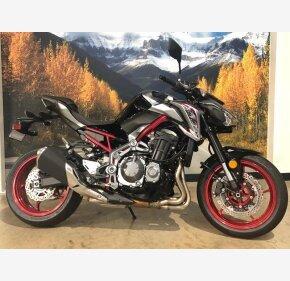 2019 Kawasaki Z900 for sale 200714945