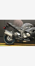 2019 Kawasaki Ninja ZX-6R for sale 200714948