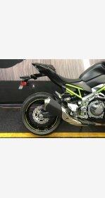 2019 Kawasaki Z900 ABS for sale 200714951