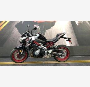 2019 Kawasaki Z900 ABS for sale 200714958