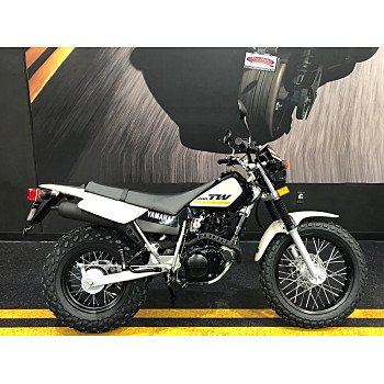 2019 Yamaha TW200 for sale 200714959