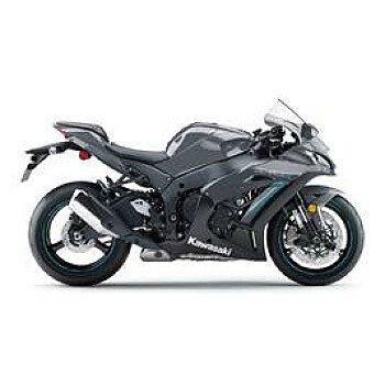 2019 Kawasaki Ninja ZX-10R for sale 200714985