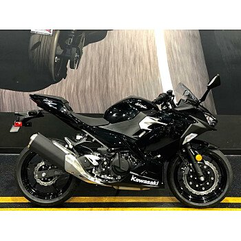 2019 Kawasaki Ninja 400 for sale 200714990