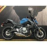 2019 Kawasaki Z650 for sale 200715349