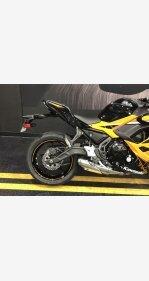 2019 Kawasaki Ninja 650 ABS for sale 200715423